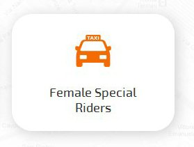 Female Special Riders