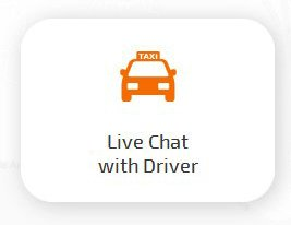 Live Chat With Driver
