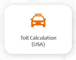 Toll Calculation